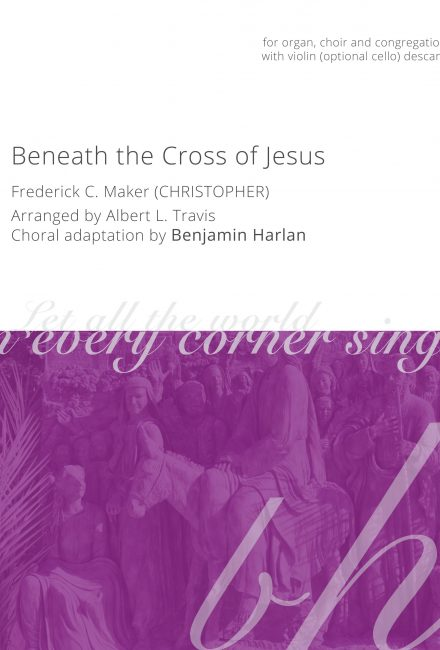 Beneath the Cross of Jesus