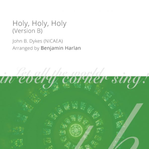 Harlan-Arrangement-Cover-(Holy,-Holy,-Holy-B)