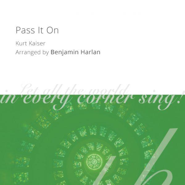 Harlan-Arrangement-Cover-(Pass-It-On)