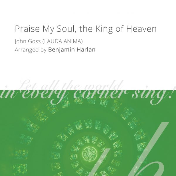 Harlan-Arrangement-Cover-(Praise-My-Soul-the-King)-Goss