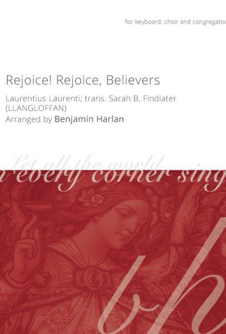 Rejoice! Rejoice, Believers